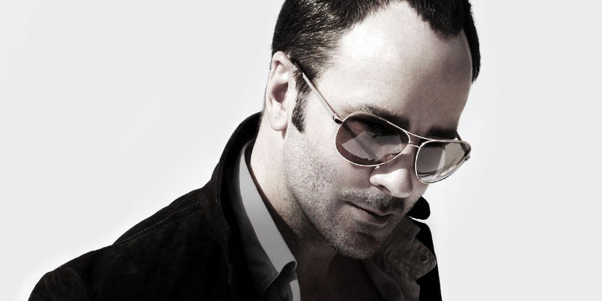 Classy men eyewear